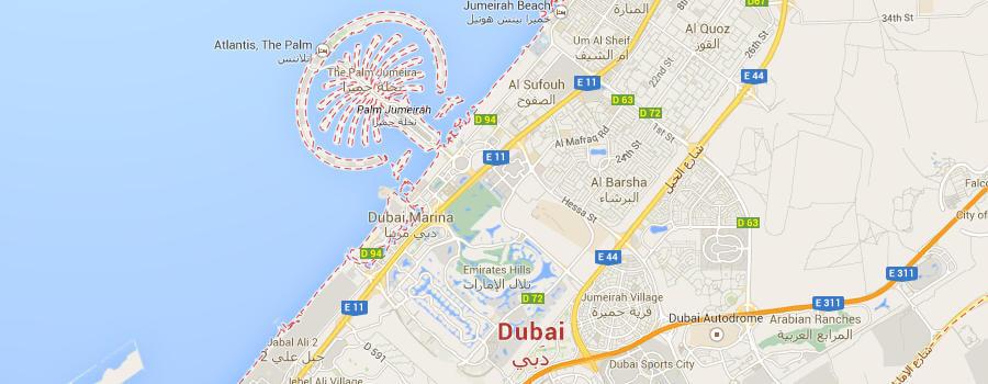 Dubai Curtains and Blinds Supplier
