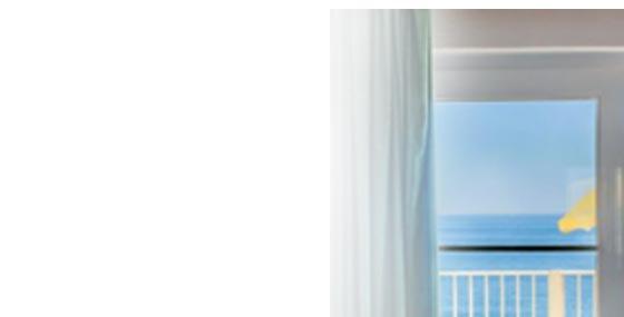 Hotel FR Curtains