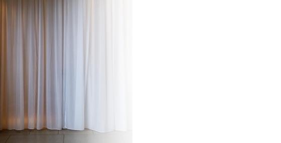 Voile Fire Resistant Fabrics