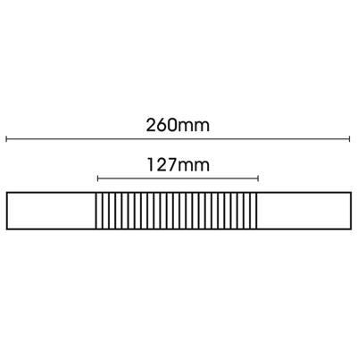 Specification of Eyelet Bay Pole Corner