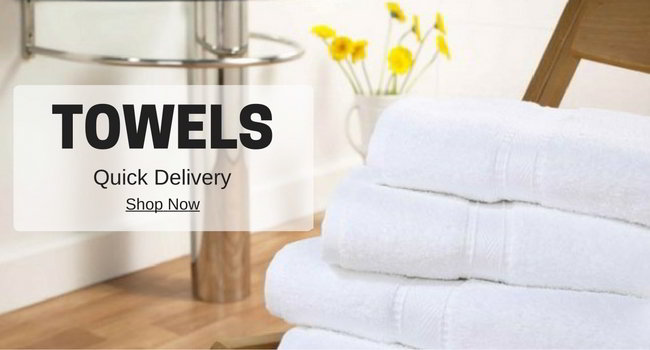 Towels Supplier