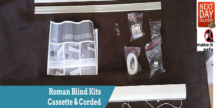 Roman Blind Kit Suppliers