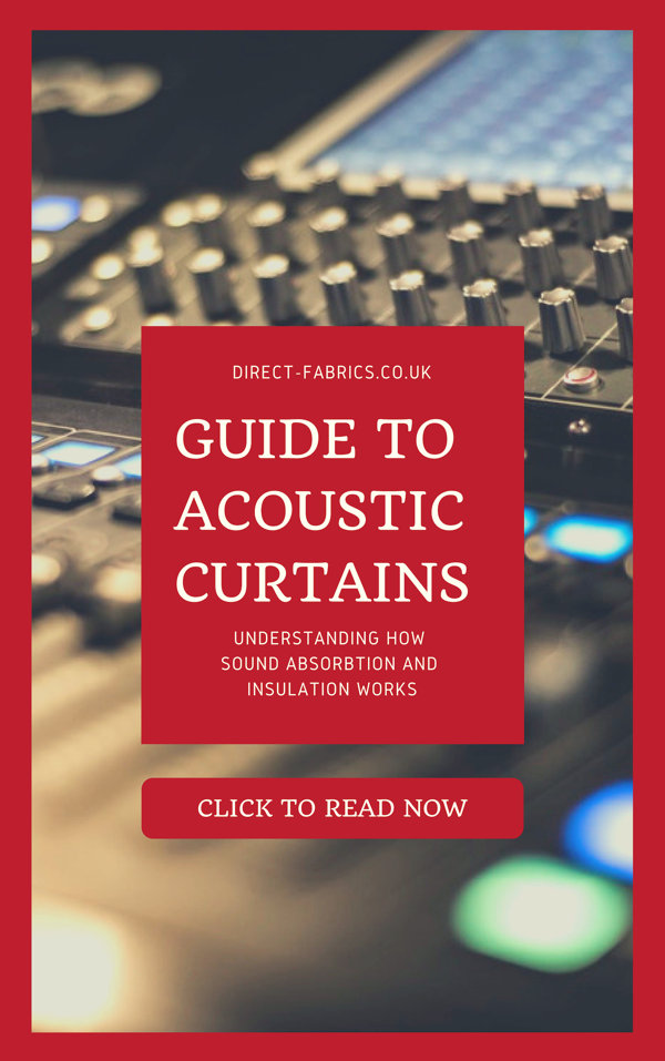 Understanding Acoustic Curtains