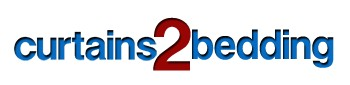 Curtains2bedding Logo