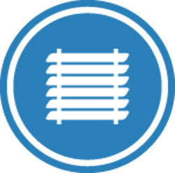 Made to Measure Blinds Icon