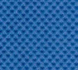 Dark Blue Medical Curtains