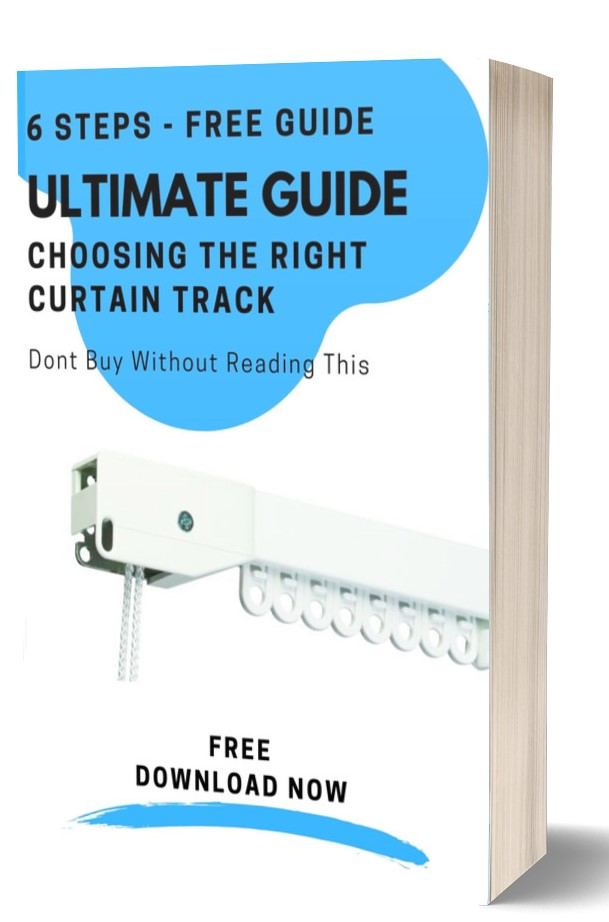 Ultimate Guide to Curtain Tracks