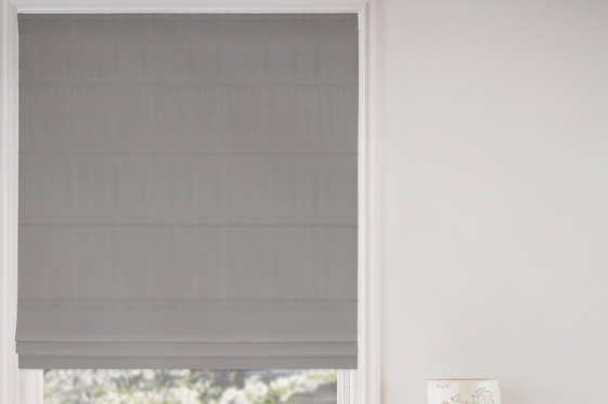 Contract Roman Blinds