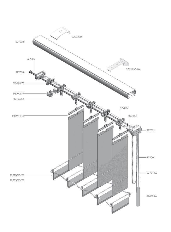 vertical-system