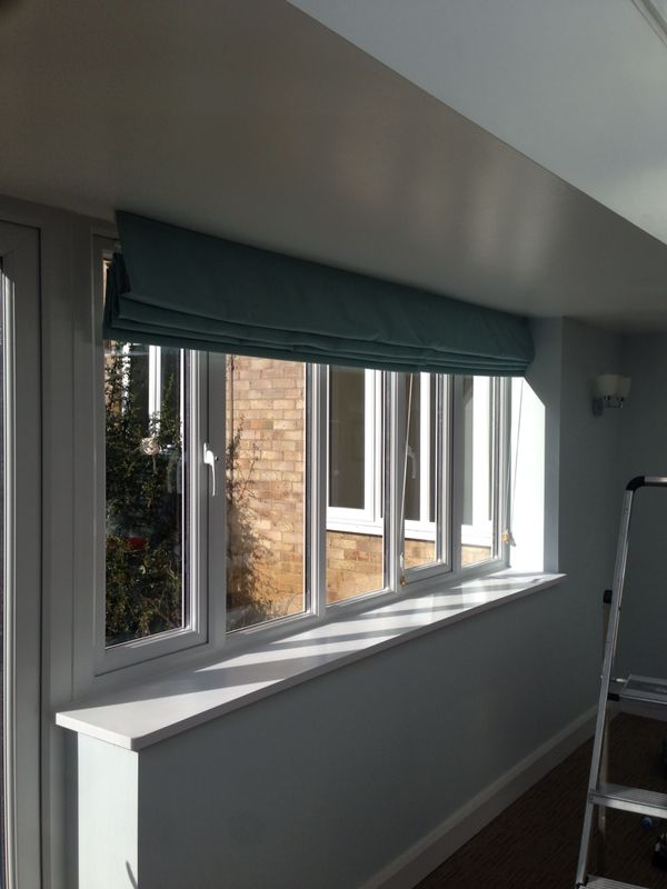Care Home Curtains, Blinds and Pelmets