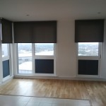 Flame Retardant Roller Blinds Contract