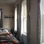 Boarding School House Curtains