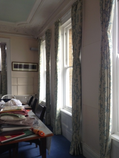 Boarding school house curtains direct fabrics blog - Dining rooms direct ...