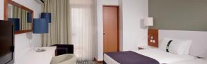 Holiday Inn 55 Hotel Rooms Testimonial