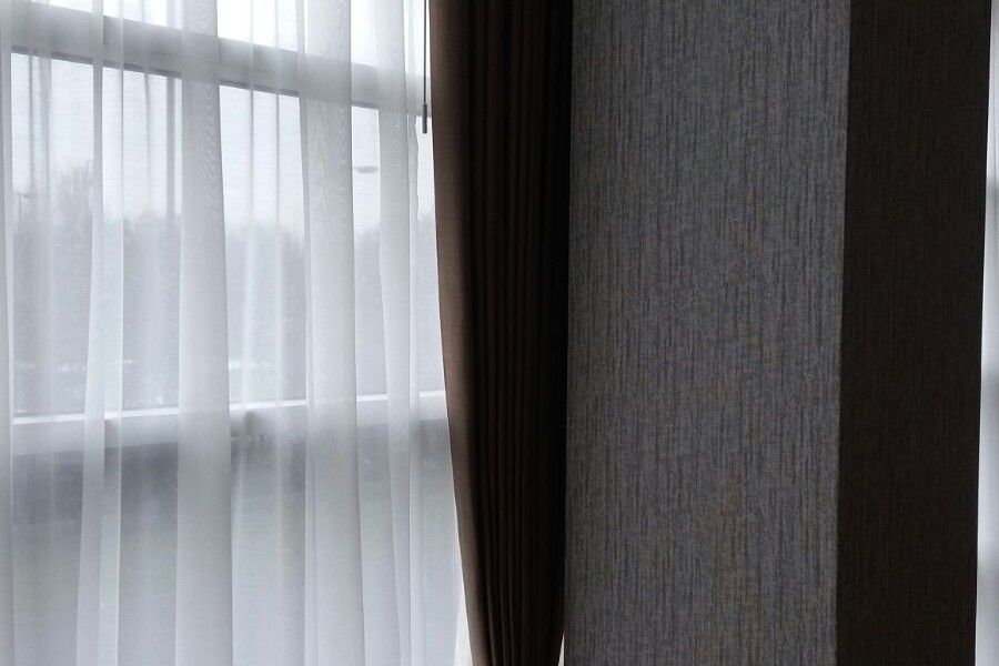 Blackout Curtains vs. Room Darkening Window Treatments: Which Is the Right Choice for Temperature Control?