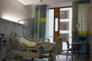 How to Choose Medical Curtains for Hospital Use - What to Know
