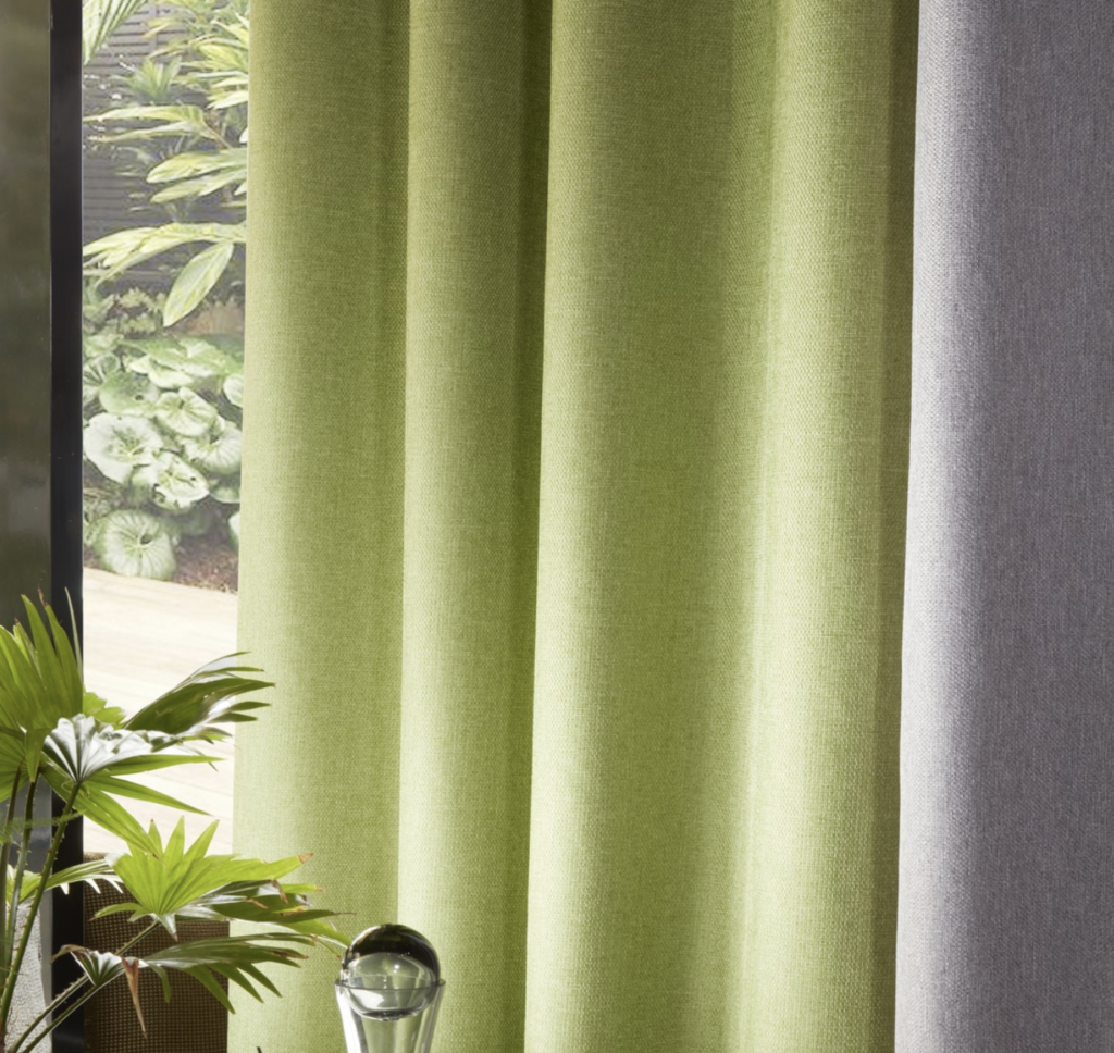 Flame Retardant Curtains and Blinds